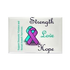Stop Domestic Violence and Sexual Assault Rectangl