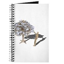 Taking Money from Money Tree Journal