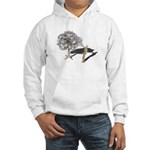 Taking Money from Money Tree Hooded Sweatshirt
