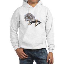 Taking Money from Money Tree Hoodie Sweatshirt