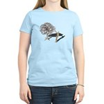 Taking Money from Money Tree Women's Light T-Shirt