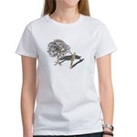 Taking Money from Money Tree Women's T-Shirt