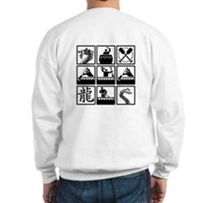 Iconography Sweatshirt