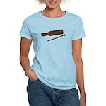 RythmStick070112.png Women's Light T-Shirt