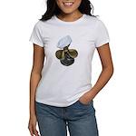 Sailor Hat and Propeller Women's T-Shirt