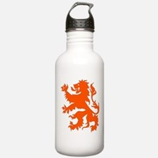 Dutch Lion Water Bottle