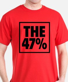 The 47 Percent T-Shirt