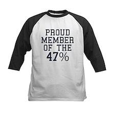Proud Member Of The 47 Percent Tee