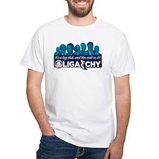 Oligarchy Shirt