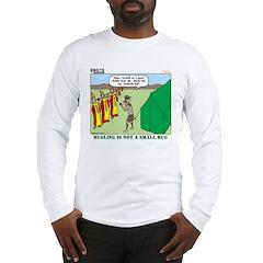 Bugling Long Sleeve T-Shirt