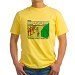 Bugling Yellow T-Shirt