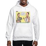 Moon Rover Hooded Sweatshirt