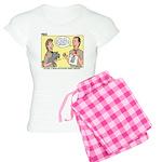 Moon Rover Women's Light Pajamas