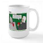 Life Large Mug