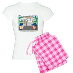Moving Up Pajamas