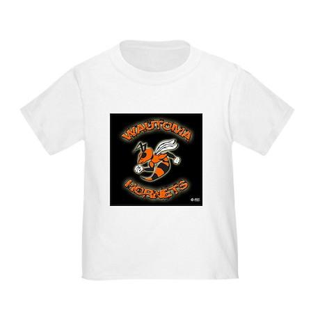 Wautoma Hornets Toddler T-Shirt