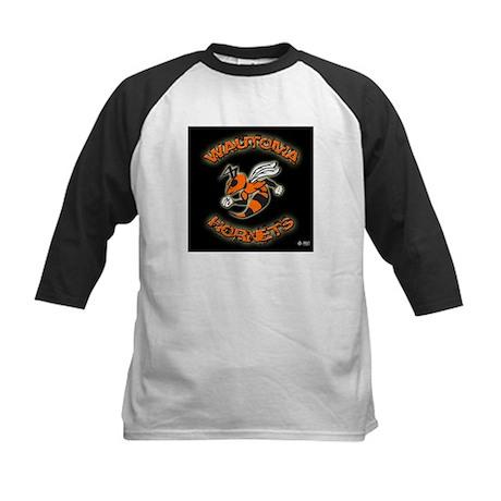 Wautoma Hornets Kids Baseball Jersey
