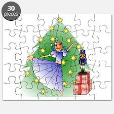 Clara and Nutcracker Puzzle