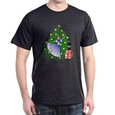 Clara and Nutcracker T-Shirt