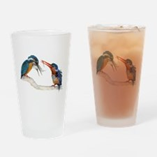 Malachite Kingfishers - It Still Counts Drinking G