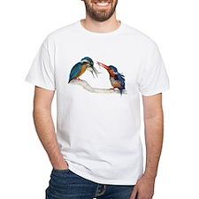 Malachite Kingfishers - It Still Counts Shirt
