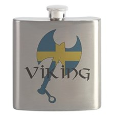 Swedish Viking Flask