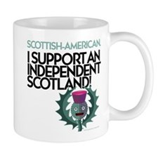 Support Mug