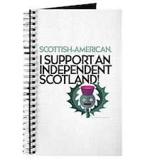 Support Journal