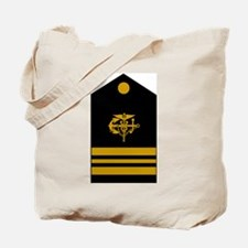 Lieutenant Commander<BR> Tote Bag 2