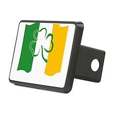 Irish Flag Hitch Cover