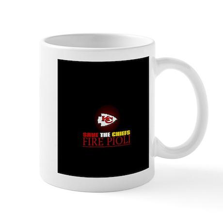 Save the Chiefs - Fire Pioli Mug