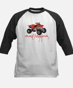Mud Bogging ATV Tee