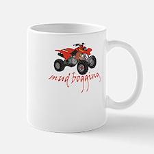 Mud Bogging ATV Mug