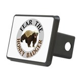 Honey badger Hitch Covers