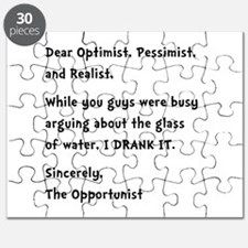 Opportunist Puzzle