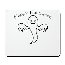 Ghost Shirt Mousepad