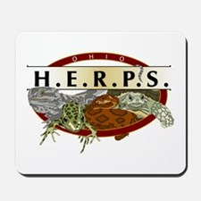 Ohio HERPS Mousepad