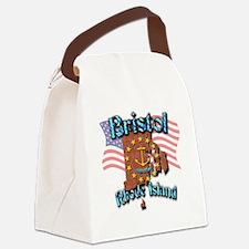 Bristol Canvas Lunch Bag