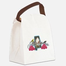 Alabama.png Canvas Lunch Bag