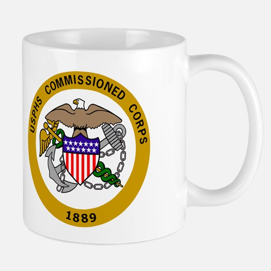 USPHS Captain<BR> 11 Ounce Mug 2