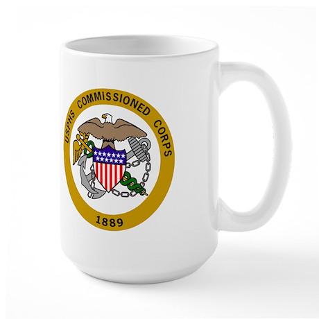 USPHS Captain<BR> 15 Ounce Mug 2