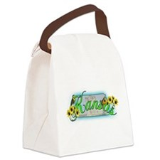 kansas.png Canvas Lunch Bag