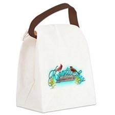 Kentucky.png Canvas Lunch Bag