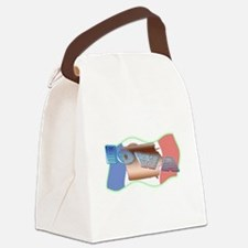 Iowa.png Canvas Lunch Bag