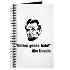 Haters Gonna Hate Lincoln Journal