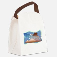 Virginia.png Canvas Lunch Bag