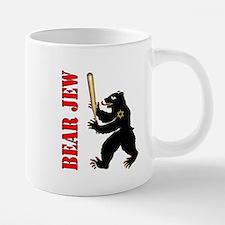 Bear Jew Inglorious Basterds Mugs