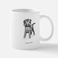 Affenpinscher Mug