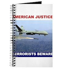 American Justice.jpg Journal