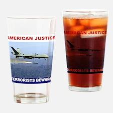 American Justice.jpg Drinking Glass